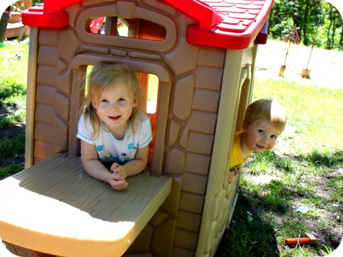 Little Tikes Backyard Barbeque Get Out n Grill #Giveaway! From @Hayneedle