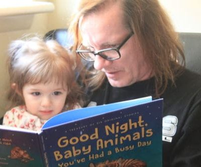 Good Night, Baby Animals, You've Had a Busy Day – Bedtime Book For Toddlers