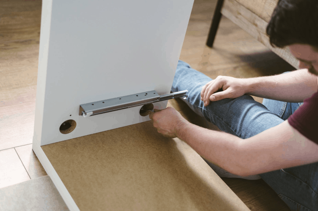 How Can You Tell If It's A DIY Job?