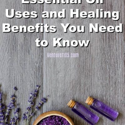 5 Lavender Essential Oils Uses and Healing Benefits You Need to Know