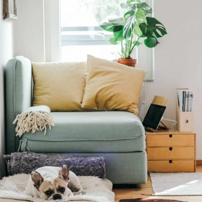 Easy ways to reduce home maintenance