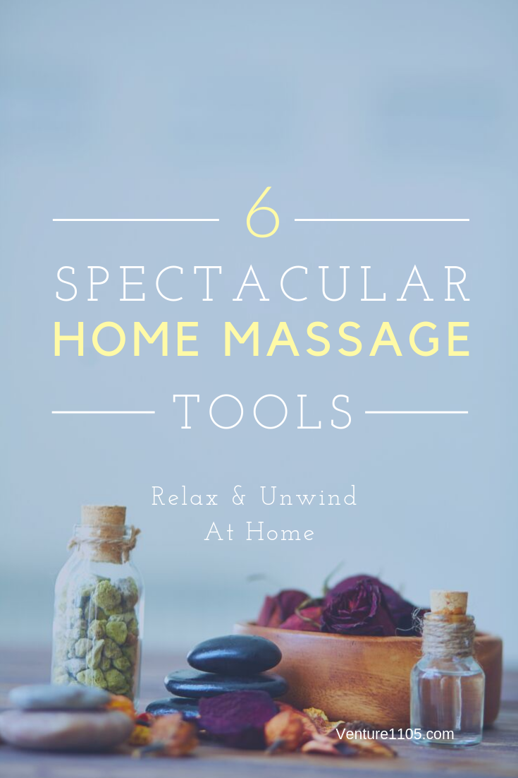 Modern Massage Machines That Are Designed For Home Use