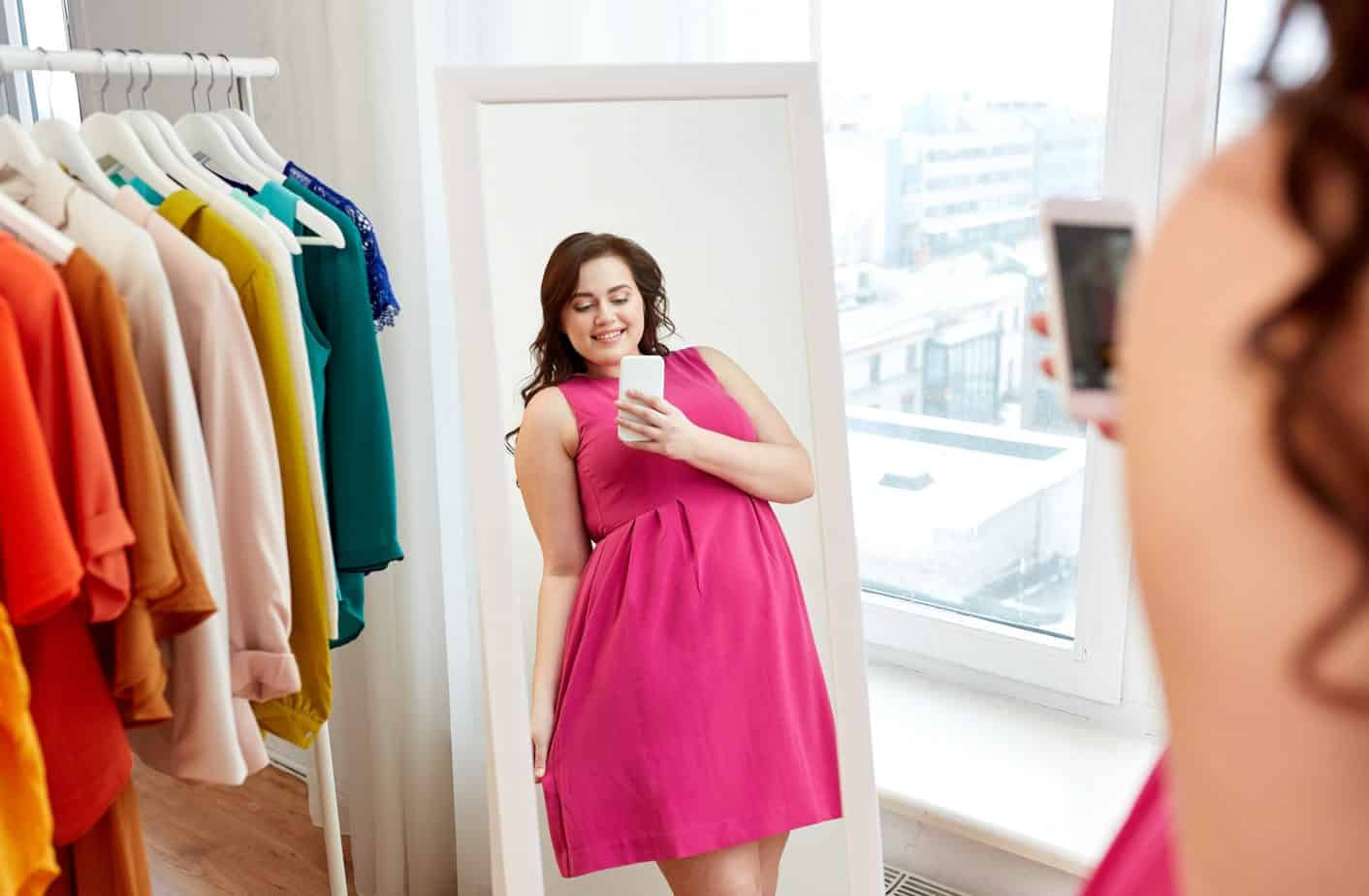 8 Plus Size Designers that Help You Dress Your Best