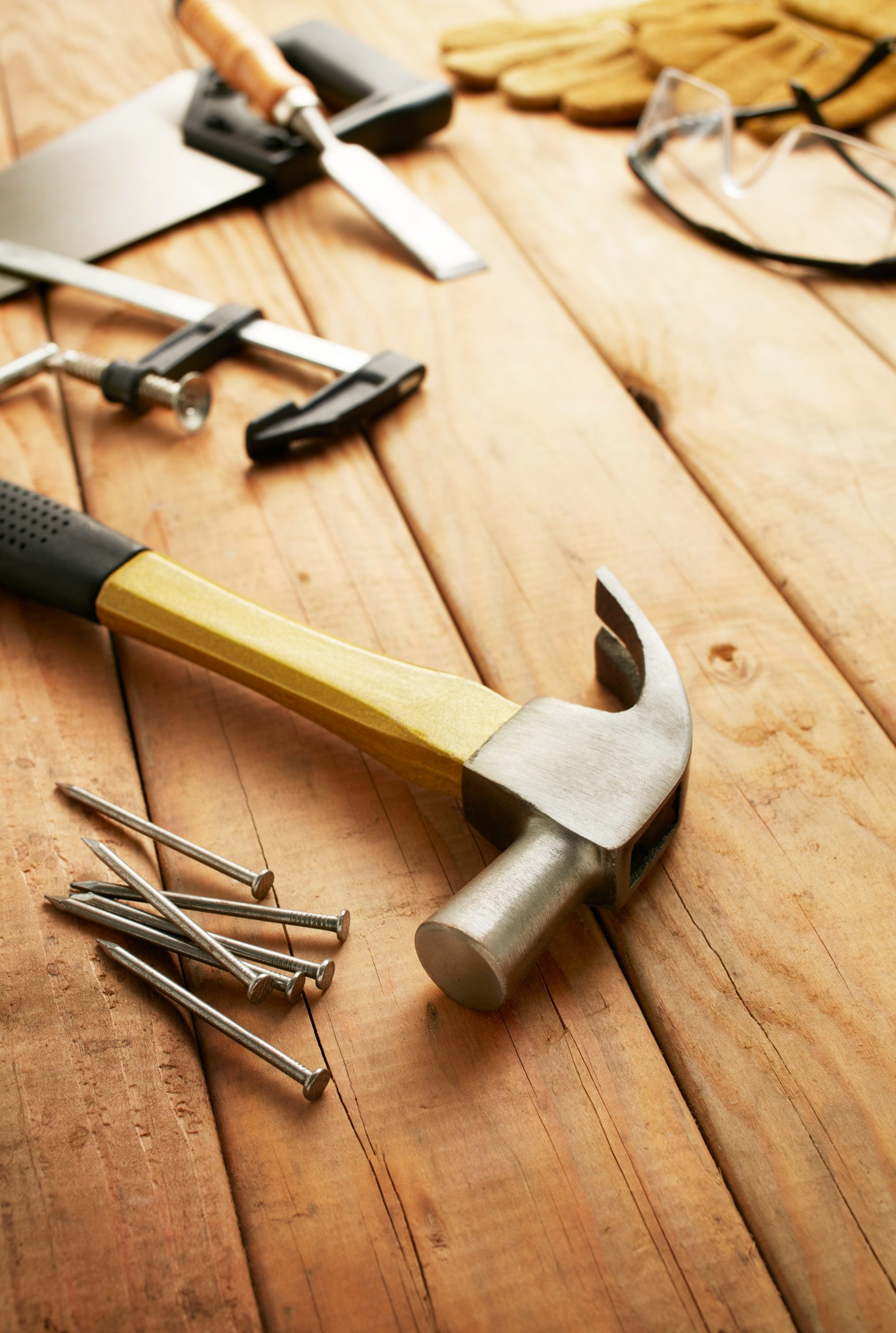 Woodworking Tools I Would Buy Now