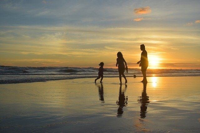 6 Crucial Steps to Planning the Perfect Family Vacation