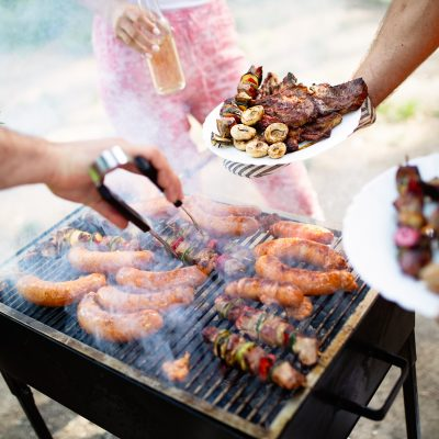 Barbecue Season: How to Get Ready for the Best BBQ Party