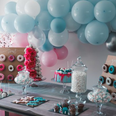 Awesome DIY Ideas for a Birthday Party